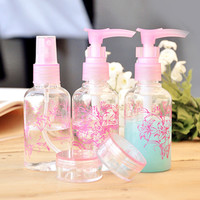 On Sale Professional Hot Sale Hot Deal Beauty Make-up Tool Cosmetic Spray Bottle Set Plastic Sub-bottle [4923194180]
