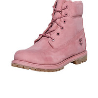 TIMBERLAND 6 INCH PREMIUM BOOT - Pink | Jimmy Jazz - TB0A12LS661