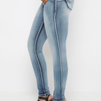 Better Butt Vintage Washed Jegging | Jeggings | rue21