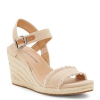 Lucky Brand Marceline Espadrille Wedge Sandals | Dillards
