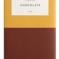 Maple Chocolate Bar 70g