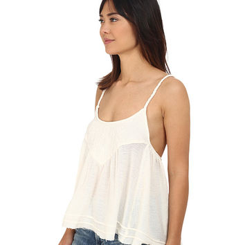 Billabong Easy Looker Tank Top at 6pm.com