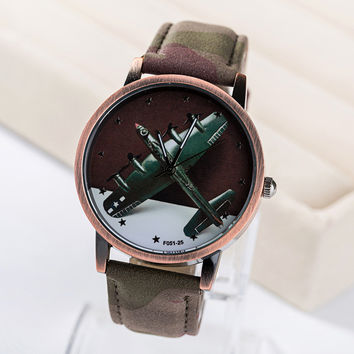 Great Deal Awesome Gift Designer's Trendy New Arrival Good Price Denim Stylish Unisex Casual Watch [4933059204]
