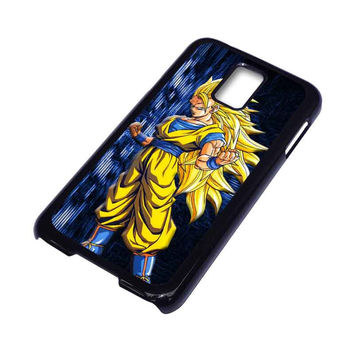 DRAGON BALL 3 Samsung Galaxy S5 Case