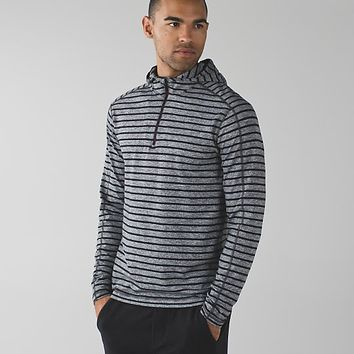surge warm hoodie | men's long sleeve tops | lululemon athletica