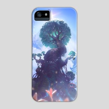 Tree Of Life, a phone case by Maximilian Degen