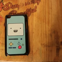 beemo Adventure time Apple IPod Touch 4 case finn jake gunter cake fionna carto