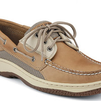 Slip into the Billfish 3-Eye Boat Shoes for Men | Sperry Top-Sider