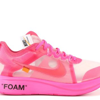 NIKE x OFF WHITE - ZOOM FLY