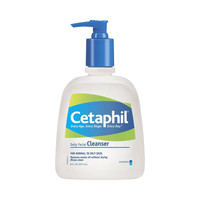 CETAPHIL® DAILY SKIN CLEANSER 8 OZ