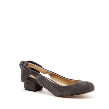 Sole Society Opal Bow Slingback