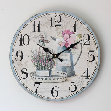A Creation Clock.Funny Clock.Interesting and Useful Clock. = 4798551492