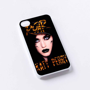 Katy Perry Roar iPhone 4/4S, 5/5S, 5C,6,6plus,and Samsung s3,s4,s5,s6