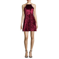 My Michelle Sleeveless Party Dress-Juniors - JCPenney