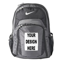 Personalized Template Nike Performance Backpack