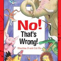 Usborne Books & More. No! That's Wrong!