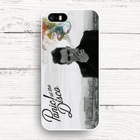 iPhone 4s 5s 5c 6s Cases, Samsung Galaxy Case, iPod Touch 4 5 6 case, HTC One case, Sony Xperia case, LG case, Nexus case, iPad case, Panic At The Disco Poster Cases
