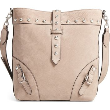 Rebecca Minkoff Rose Leather Bucket Bag | Nordstrom