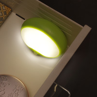 Colorful Bright Hot Sale Lights Creative LED Bedside Lamp [6258151430]
