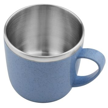 New Arrival - Stainless Steel Simple Style Coffee Mug