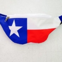 State of Texas Fanny Pack