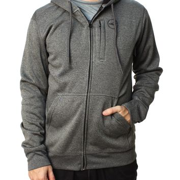 O'Neill Men's October Hydro Full Zip Hoodie