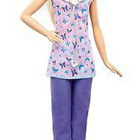 Barbie Career Nurse Doll Series 2