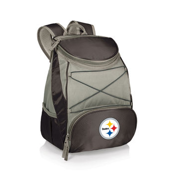 PTX Backpack Cooler - Pittsburgh Steelers