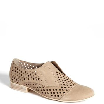 Franco Sarto 'Amplify' Leather Flat
