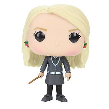 Funko Harry Potter Pop! Luna Lovegood Vinyl Figure