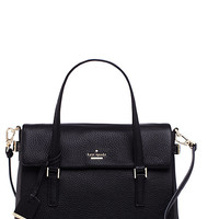 Kate Spade Holden Street Small Leslie Black ONE