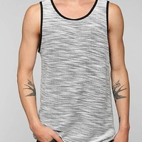 BDG Textured Tank Top - Urban Outfitters