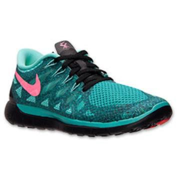 Women's Nike Free 5.0 2014 Running Shoes