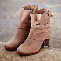 Womens Royal Rush Ankle Boot