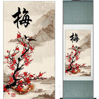 super quality Traditional Chinese Art Painting Home Office Decoration Chinese pa