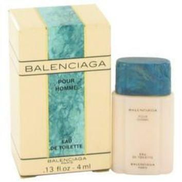 balenciaga pour homme by balenciaga mini edt 13 oz men 5