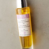 REN Clean Skincare Rose 012 Moisture Defence Oil in White Size: One Size Bath & Body