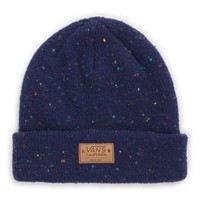 Vans California Collection North Fork Beanie (Navy)
