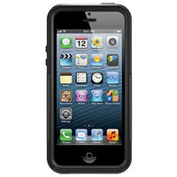 OtterBox Commuter Series Case for Apple iPhone 5 5S Black