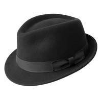 Bailey Wynn Wool Fedora