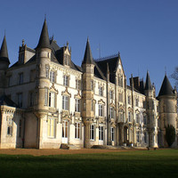 France, Castle in Loire Valley | The Billionaire Shop