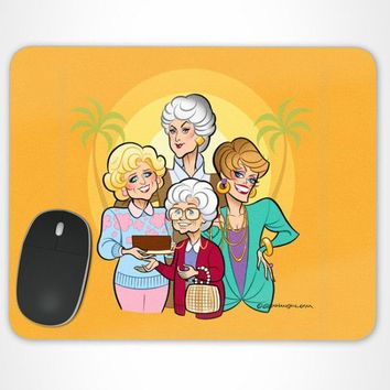 FRIENDS • MOUSE PAD