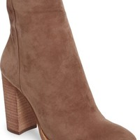 Mercer Edit Bootie (Women) | Nordstrom