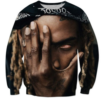 Fetty Wap album sweat Shirt