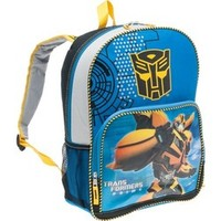 Academy - Transformers Boys' Bumblebee Backpack