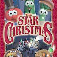 Veggie Tales Star Of Christmas (Dvd)
