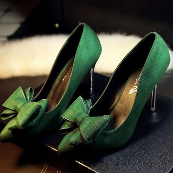 Brand New 2016 Quality women Wedding Shoes bridal Fashion Women Pumps High Heels Party Shoes leisure work lady pump shoes ol