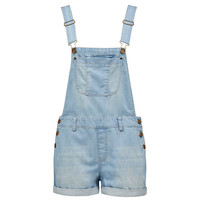 Mandy shorty overalls - Forever New