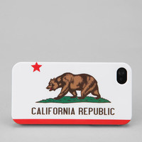 Urban Outfitters - California Flag iPhone 4/4s Case