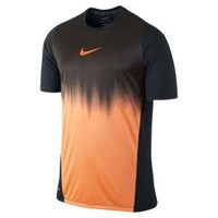 Nike Store. Nike Amplify Faded Men's Soccer Shirt